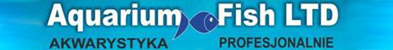 Aquarium Fish - akwarystyka profesjonalnie